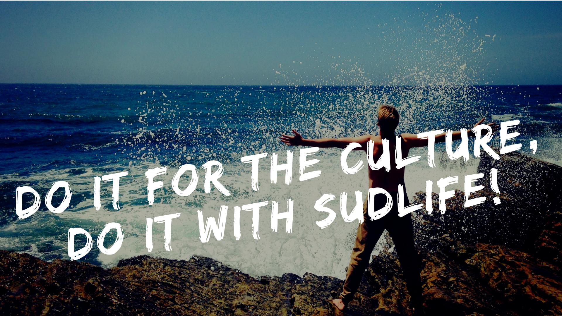 SUDlife, quando un'esperienza si trasforma in un viaggio