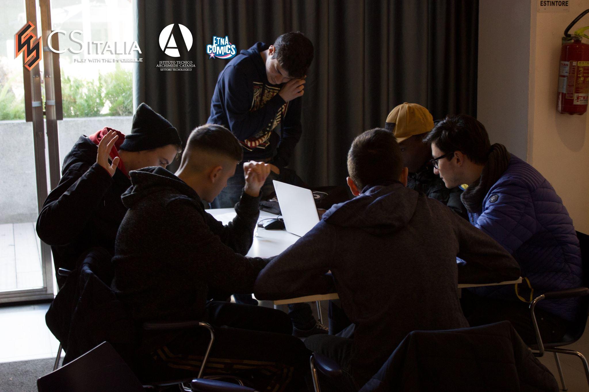 Alternanza scuola/lavoro: con CS Italia i progetti funzionano