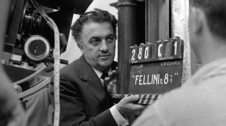 Ventisei anni senza il grande Federico Fellini