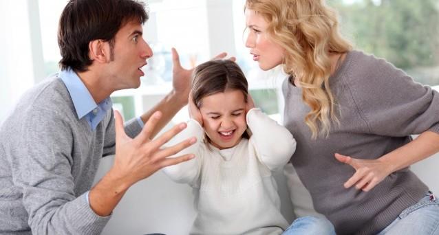 Effetti del divorzio sulle nostre vite di figli: come prenderla meglio