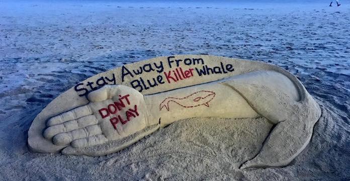 Che fine ha fatto la Blue Whale Challange?