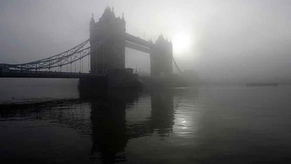 Grande Smog: Londra coperta dal fumo per quattro giorni