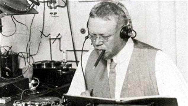 Primo programma radiofonico della storia: una voce nel silenzio