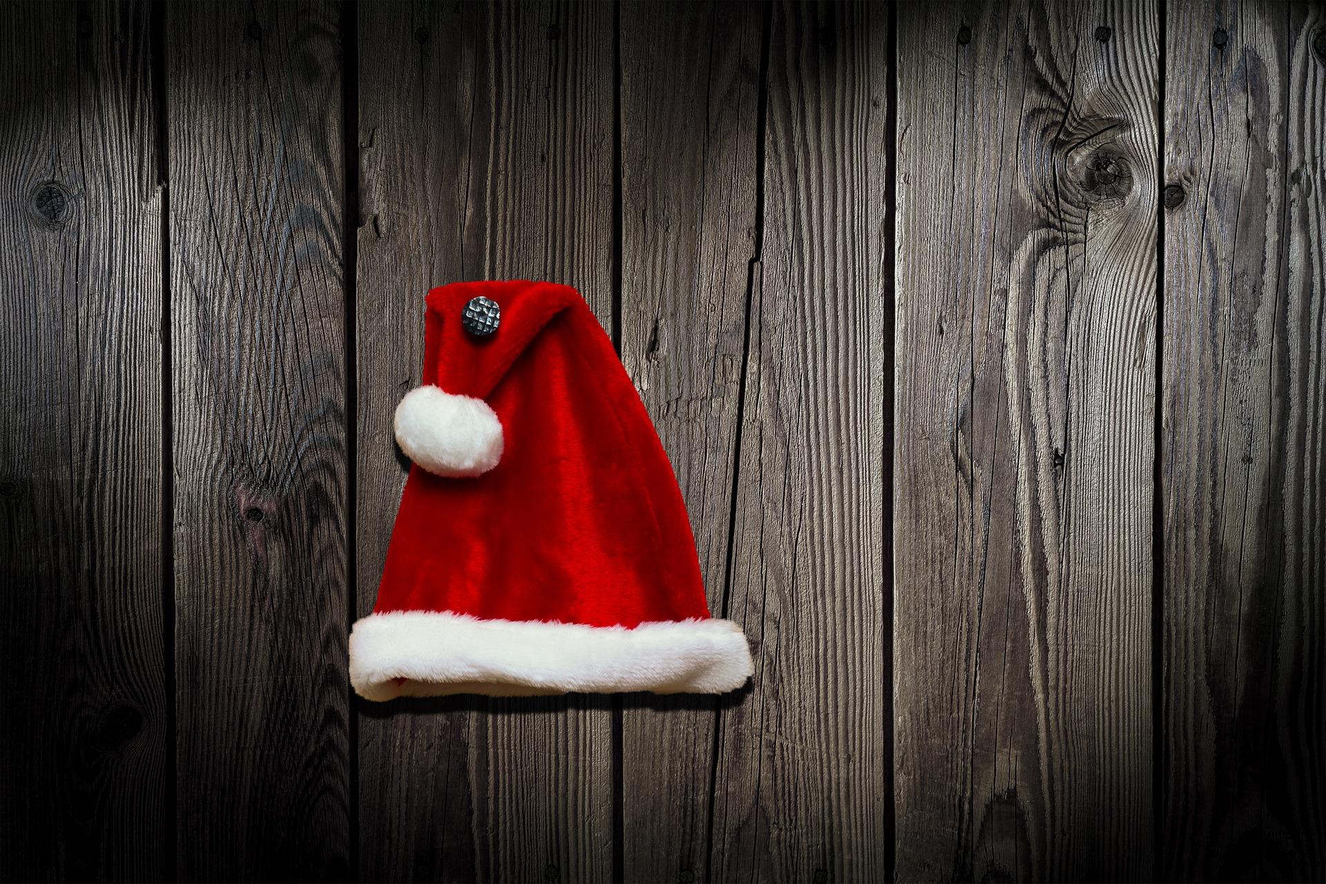 """""""Caro Babbo Natale, ti dico la verità…"""""""