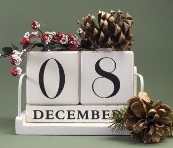 Sapevate davvero tutto su l'8 dicembre?