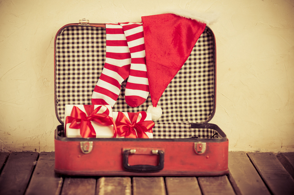 """Il Natale dei fuorisede, quella sana """"nostalgia canaglia"""""""