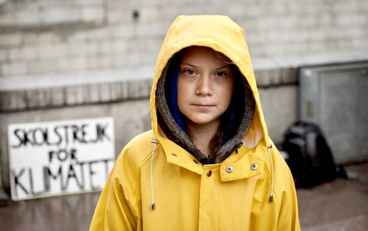 Greta Thunberg, il suo #fridaysforfuture conquista l'Italia
