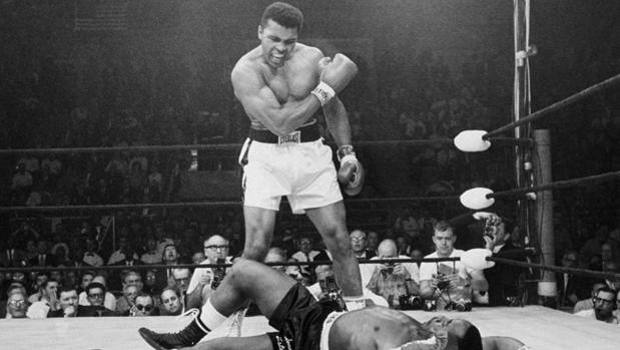 Oggi come ieri: Muhammad Ali diventa campione del Mondo dei pesi massimi