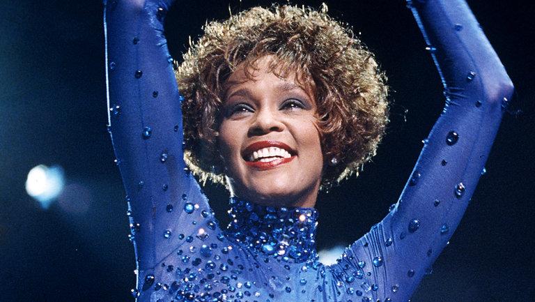"""Oggi ci lasciava Whitney Houston: semplicemente """"The Voice"""""""