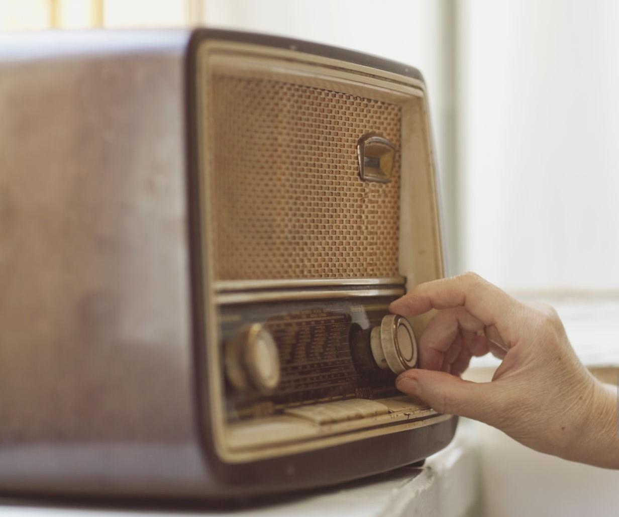 La radio: molto più di un mezzo di comunicazione