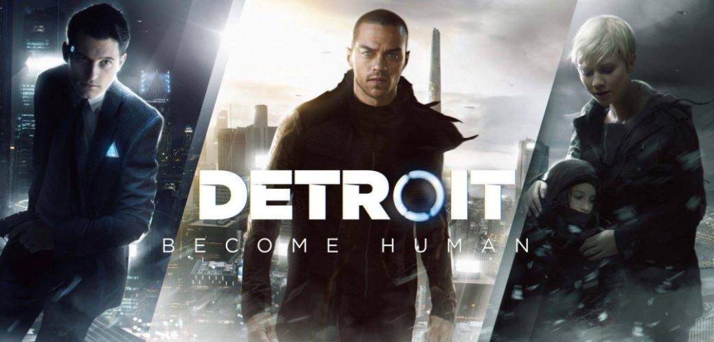 Detroit: Becoming Human, riscopriamoci umani