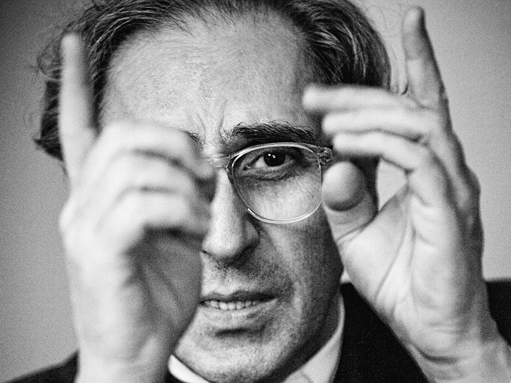 Franco Battiato, la cultura alta incontra il folclore