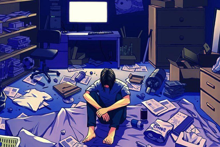 Hikikomori: quando la società spaventa