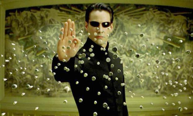 20 anni di Matrix: il debutto nel 1999
