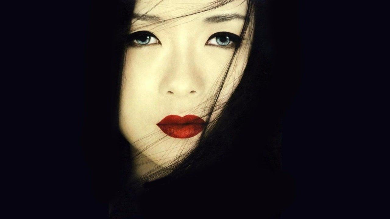 Memorie di una Geisha, l'amore come oggetto di scambio