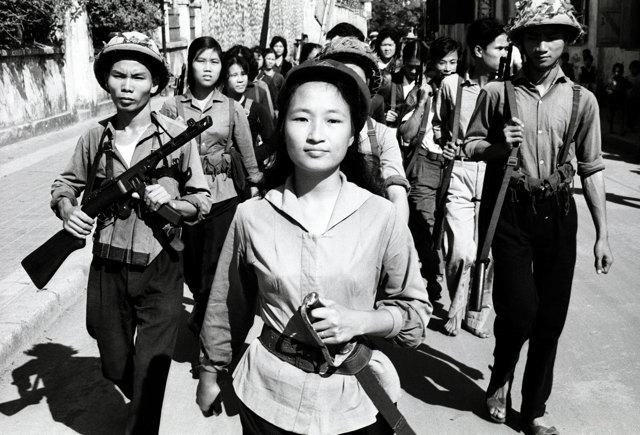 30 aprile 1975: in Vietnam terminava un terribile incubo