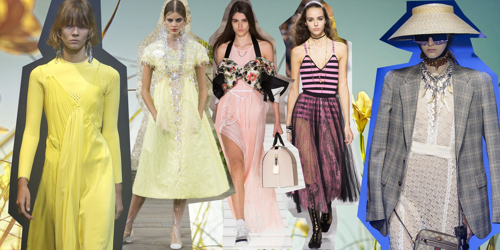 Le 10 tendenze Primavera 2019 – vol. 1