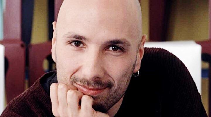 Alex Baroni, una voce potente e soave
