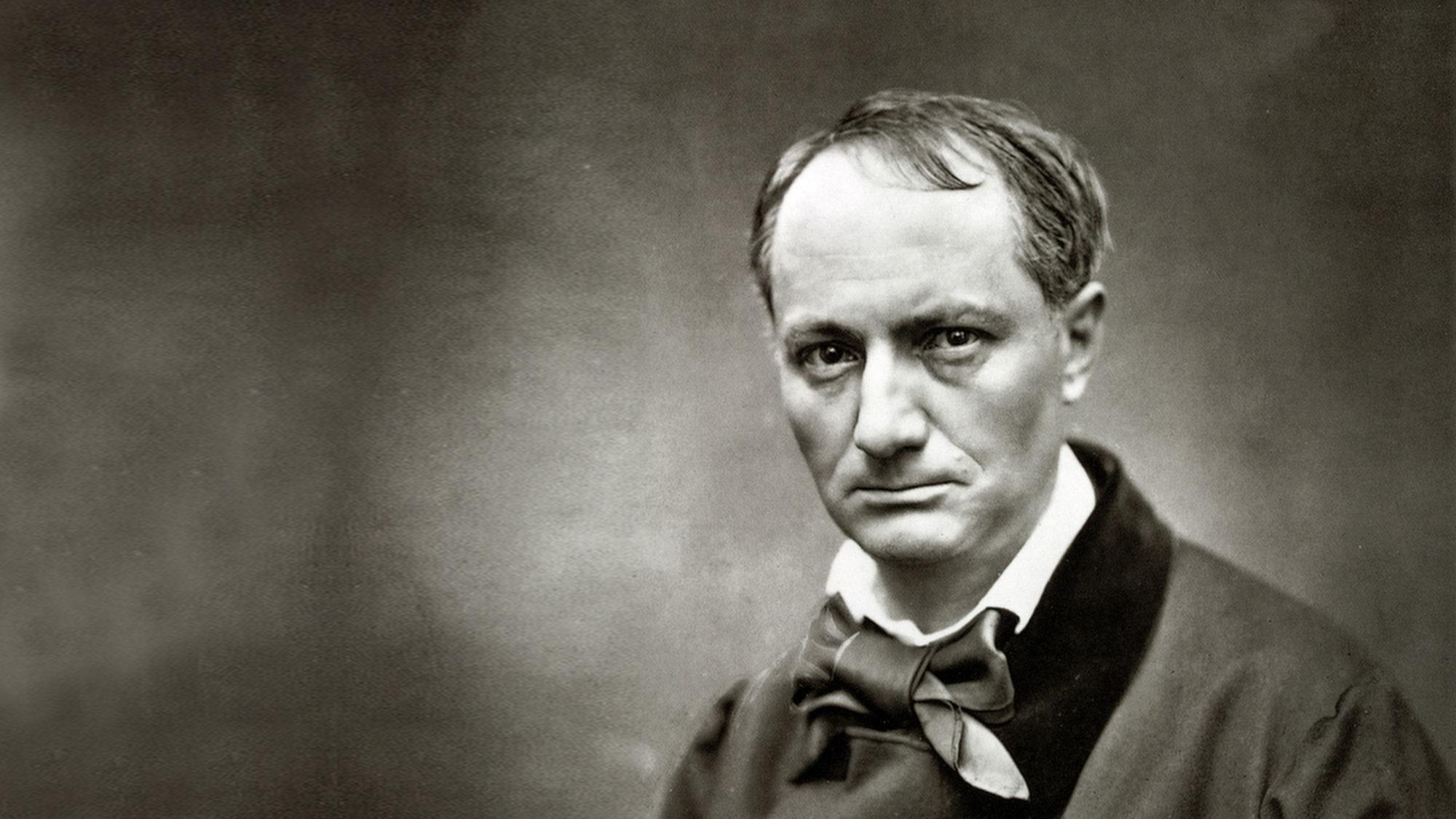 "La vita dissipata di Charles Baudelaire, il poeta ""maudit"""