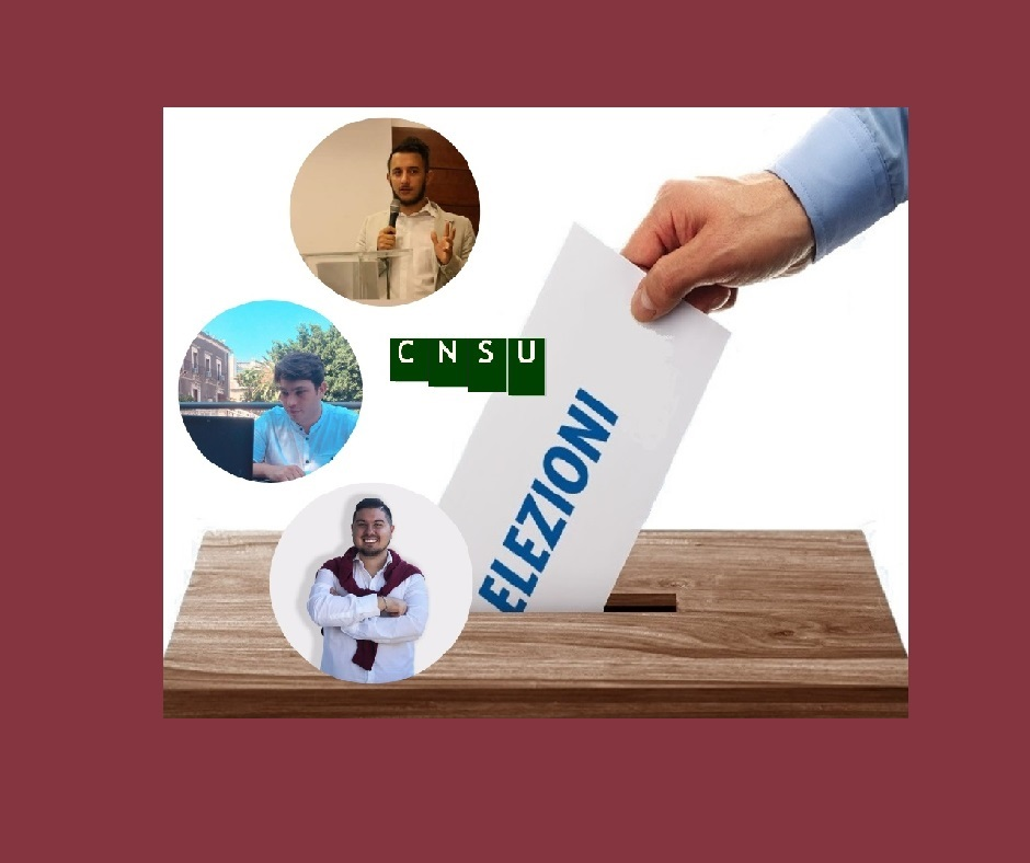 Elezioni CNSU 2019: guida al voto consapevole
