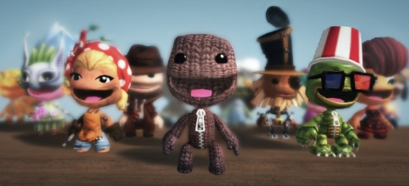 Little Big Planet, il grande ritorno del Platform
