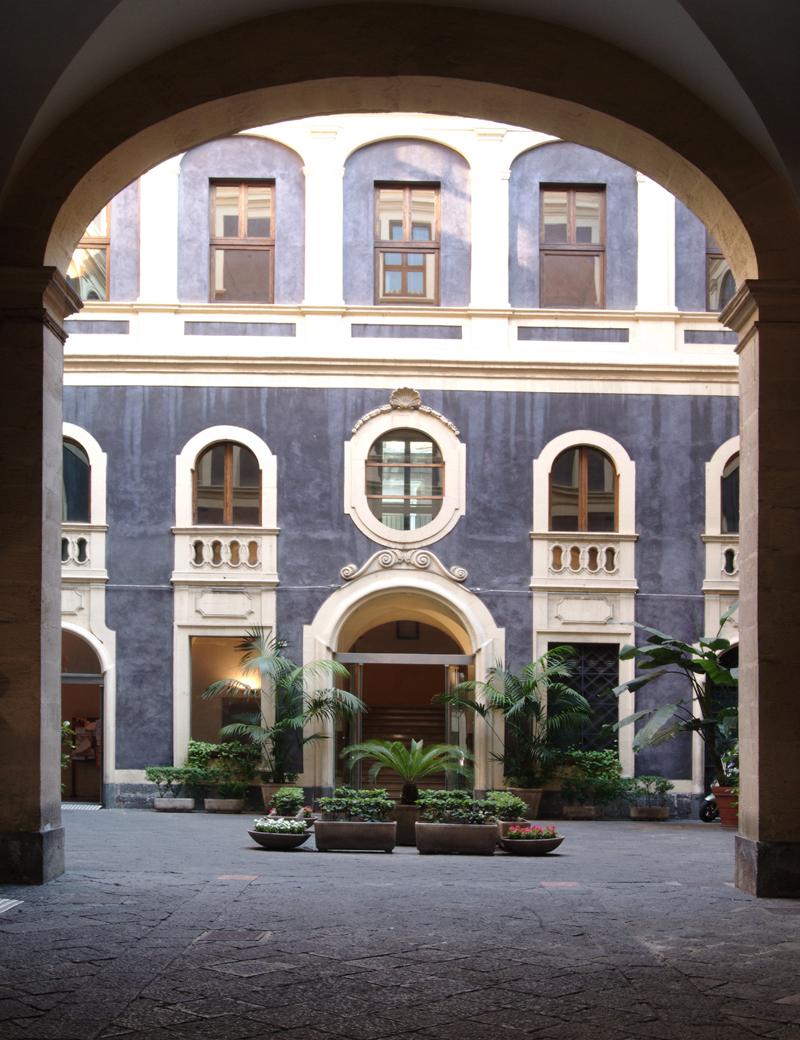 Unict: 20 nuove borse di studio per ragazzi dell'area Mediterranea