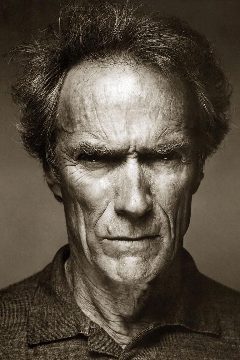 Clint Eastwood: il mito del cinema Americano