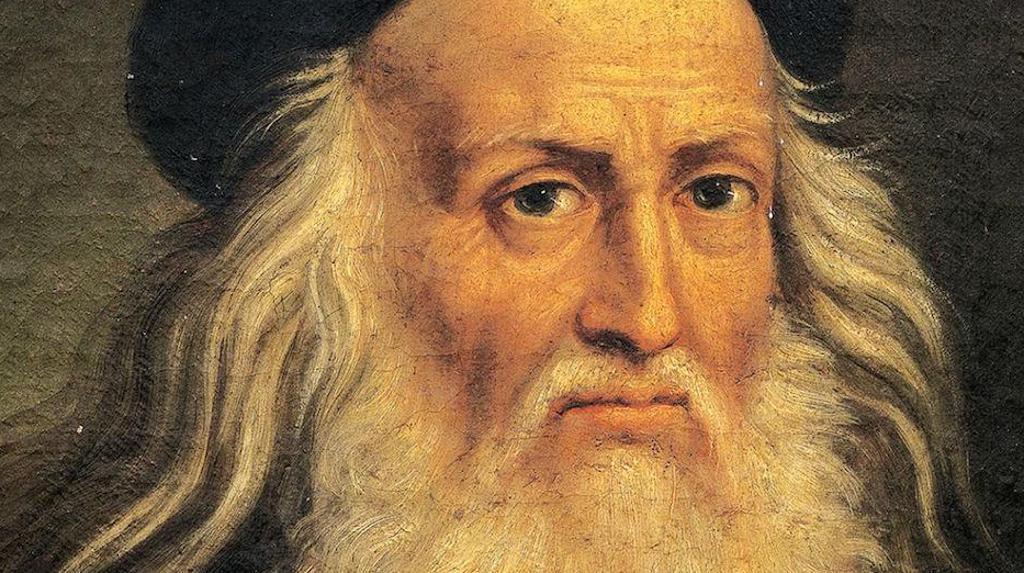 Le curiosità su Leonardo da Vinci, 500 anni dopo la morte