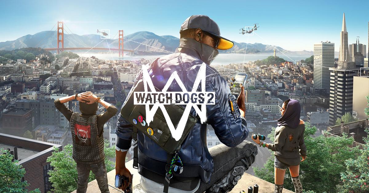 Watch Dogs 2, il pericolo e il fascino della tecnologia
