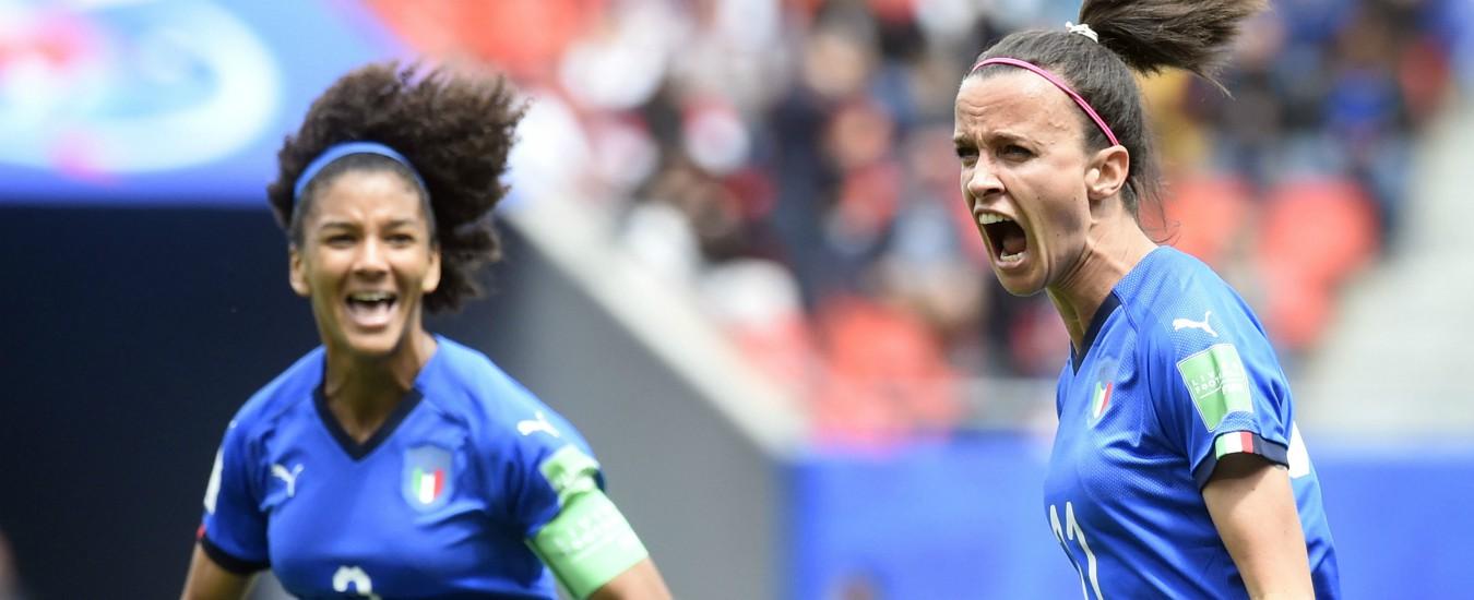 La parità passa anche dallo sport: la rivincita del calcio femminile