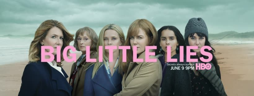 "BIG LITTLE LIES 2: ""L'amicizia è la bugia""- RECENSIONE"