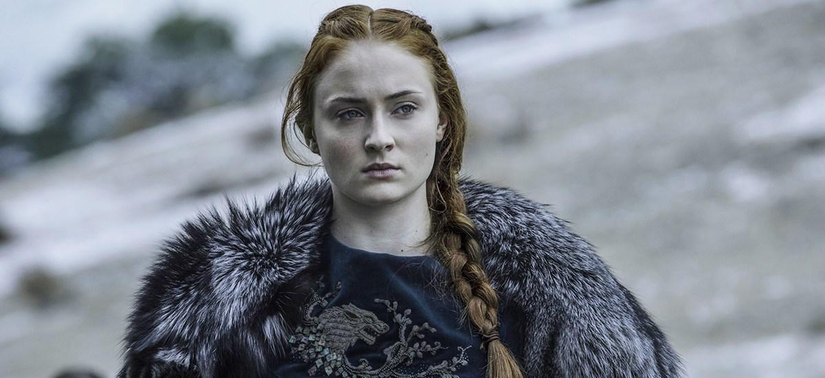 """La polemica 'utile' su Sansa Stark, """"Subire una violenza può rafforzare il carattere?"""""""
