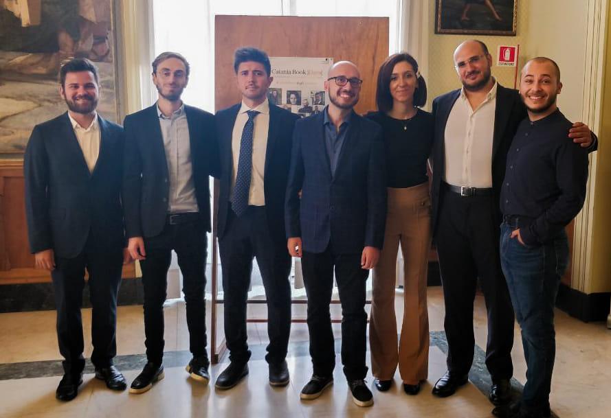Catania Book Festival, annunciate date ufficiali e il calendario dei Catania Book Days