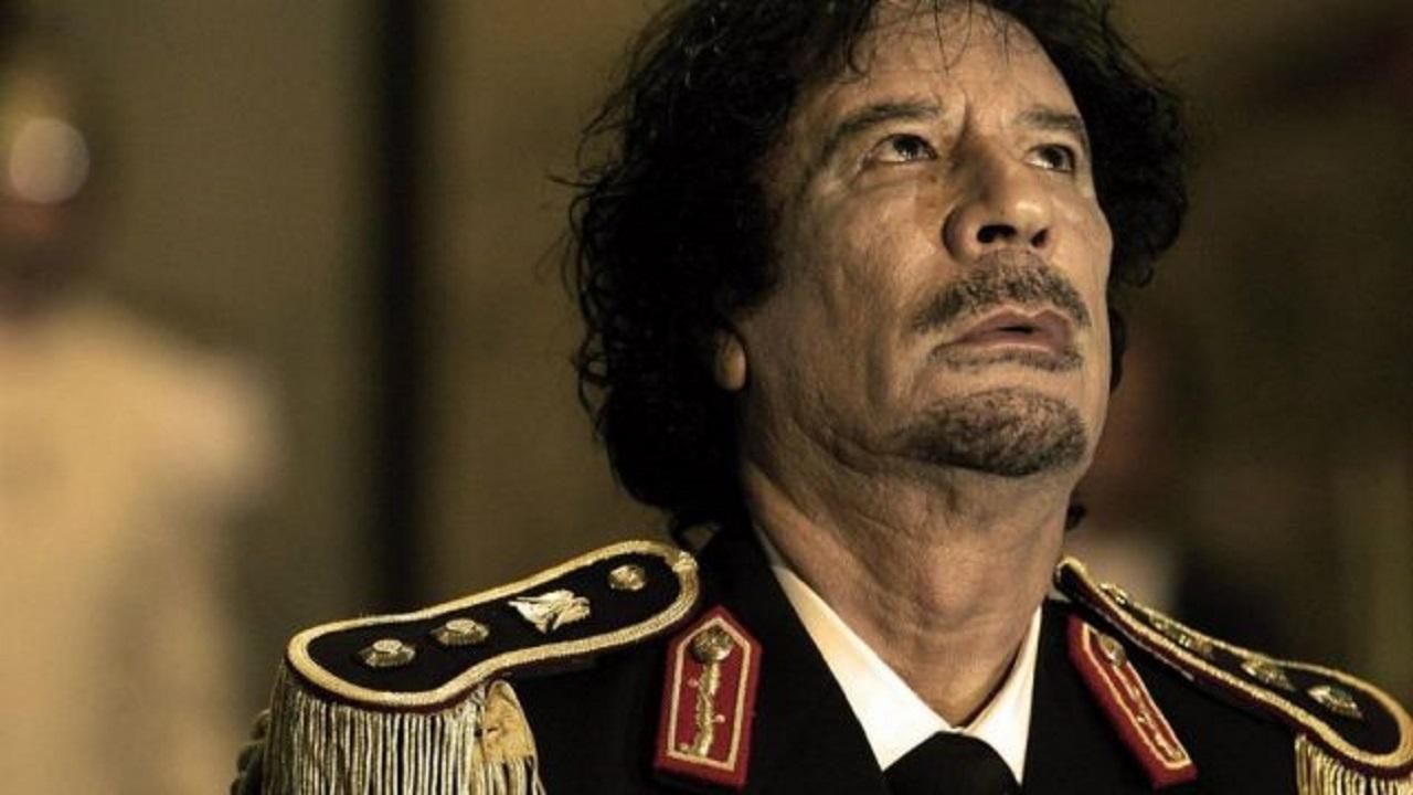 Gheddafi: la morte di un dittatore, la nascita del caos