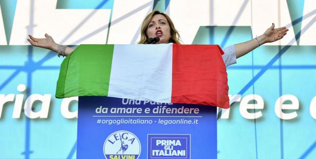 """In too DP – """"Io sono Giorgia!"""", come ti divento virale"""