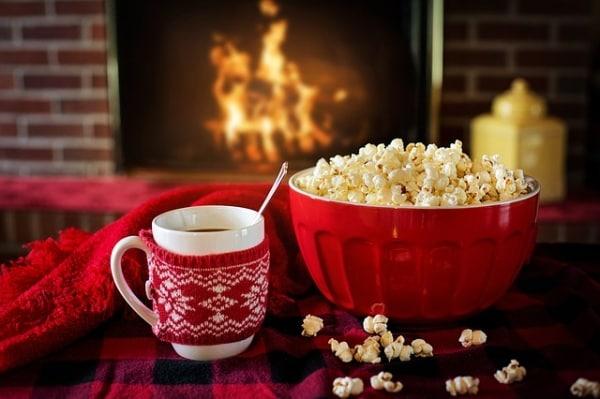 Top 10 film da gustare nel periodo natalizio