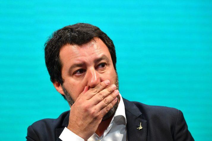 #intooDP – Il crollo social della Lega rilancia Giorgia Meloni