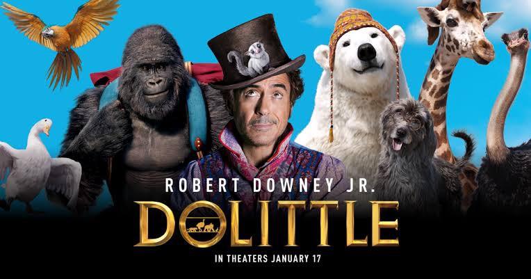 Dolittle: la recensione del film con Robert Downey Jr.