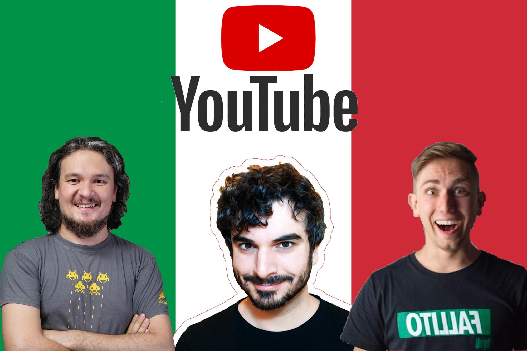"""""""Quaranteniamo insieme"""": gli Youtuber che ci faranno compagnia"""