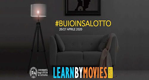 Learn By Movies anche da casa: UNICT fa di necessità virtù!