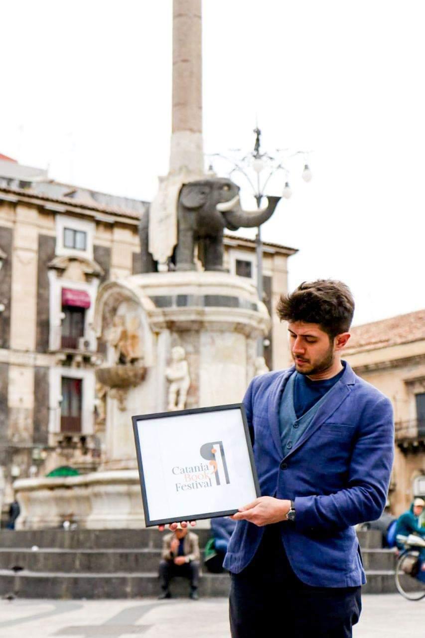 Catania Book May: l'iniziativa per il Maggio dei Libri